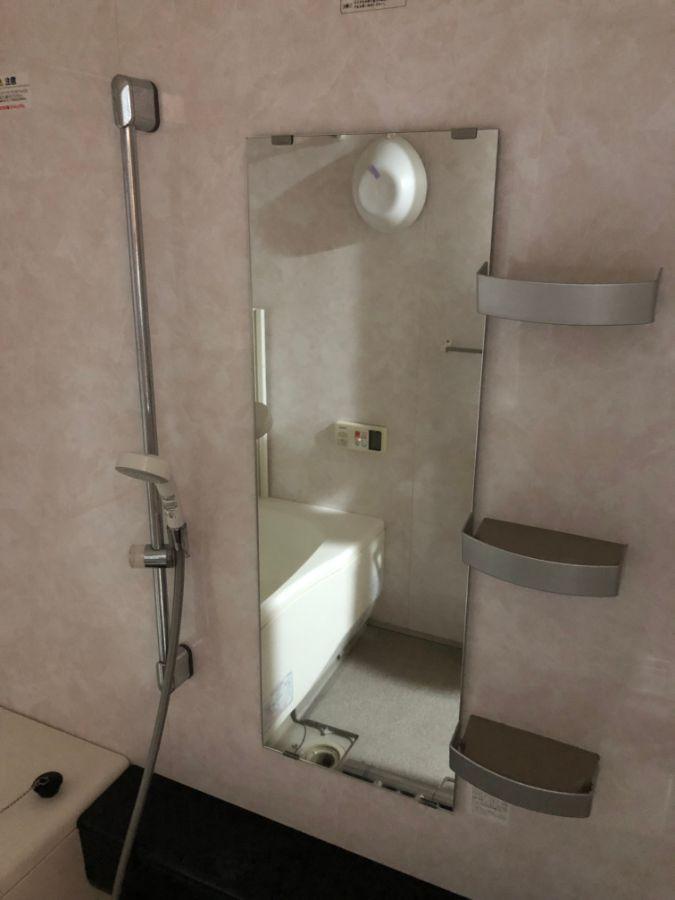アイマークタワーバスルーム