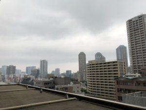 アイマークタワー 眺望