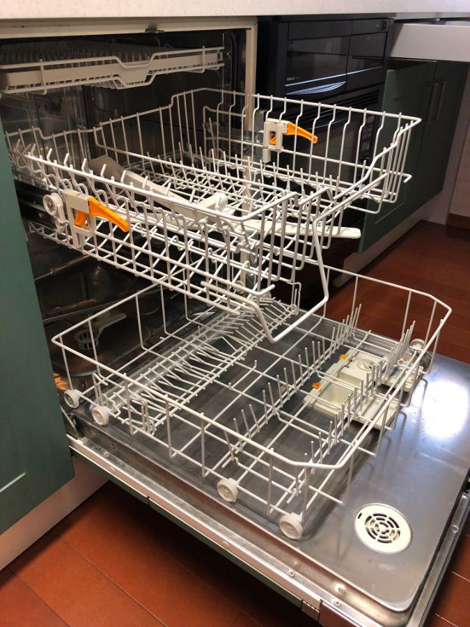 アイマークタワー 食洗機