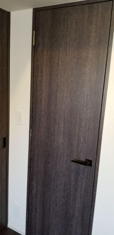 ザ・パークハビオ 目黒 洋室5.4帖ウォークインクローゼット