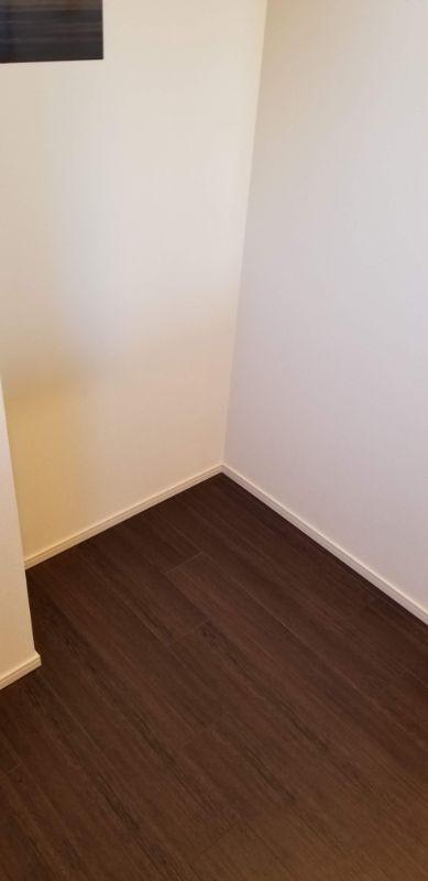 ザ・パークハビオ 目黒 冷蔵庫スペース