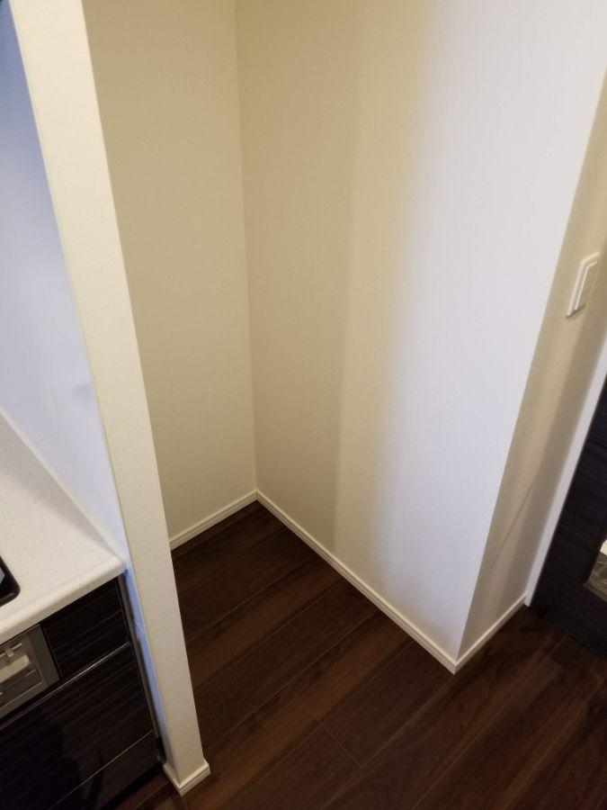 レシディア白金高輪Ⅱ 冷蔵庫スペース