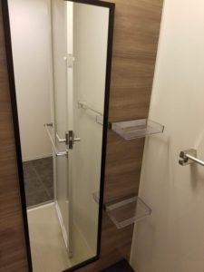 レシディア白金高輪Ⅱ バスルーム