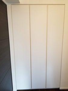 レシディア白金高輪Ⅱ クローゼット